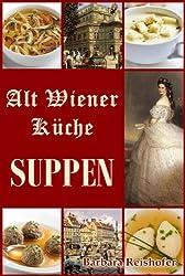 SUPPEN (Alt Wiener Küche 1)