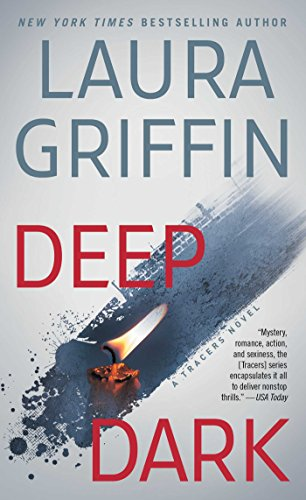 Deep Dark (Tracers Series Book 10)