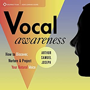 Vocal Awareness Speech