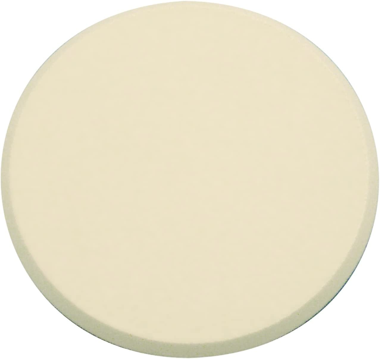 Prime-Line Products, Ivory U 9268 Wall Protector, 5-Inch Smooth, Self-Adhesive, Vinyl