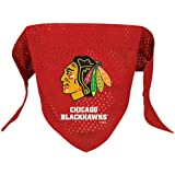 NHL Chicago Blackhawks Pet Bandana