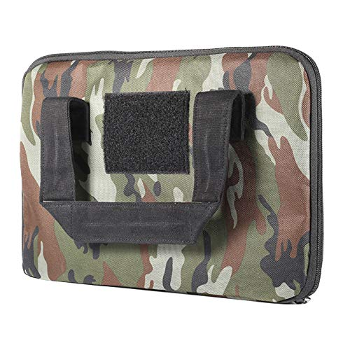 Amazon.com: Absorbitos Balística 2.0 Bolsa seca de pistola ...