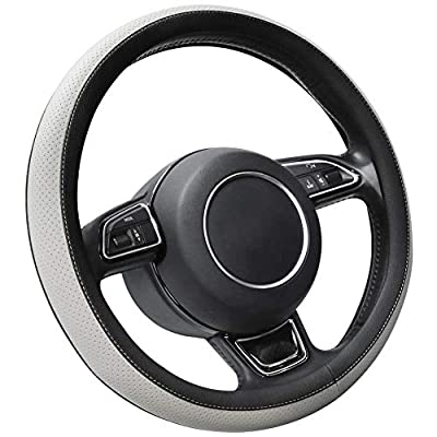 SEG Direct Steering Wheel Cover 14in15in16in