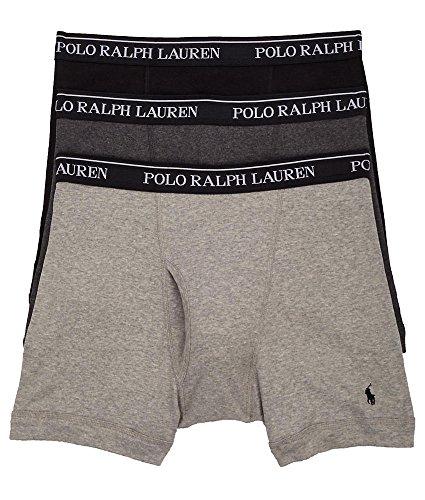 Polo Ralph Lauren Men's 3-Pack Boxer Brief