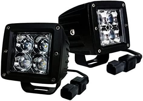 3D POD Combo spot flood LED Lights OZ-USA Fog Atv Offroad 3×3 Race Baja racing dually cube Truck Motorcycle Rv cree offroad 4×4