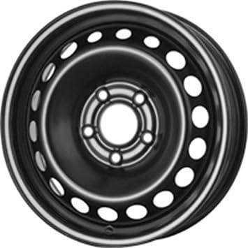 Círculos en hierro Giancarlo etti ruedas gi1734 Renault Megane III (11.08 de) /Megane