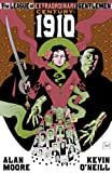 Front cover for the book The League of Extraordinary Gentlemen, Volume 1 by Alan Moore
