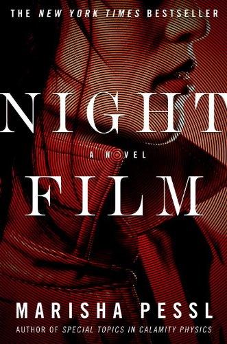 Night Film by Marisha Pessl