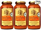 Mario Batali Alla Vodka Sauce 24 oz (3 Pack)
