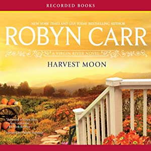 Harvest Moon Audiobook