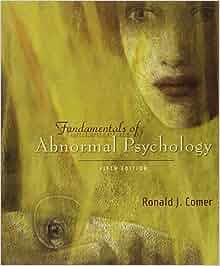 abnormal psychology & case studies in abnormal psychology comer 7th Abnormal psychology comer 8th edition study  of abnormal psychology abnormal psychology in context case  final exem paper for business studies for grade 11 j s.