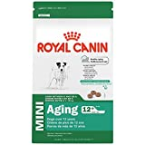 Royal Canin Size Health Nutrition Small Aging 12+ Dry Dog Food, 12 Lb For Sale