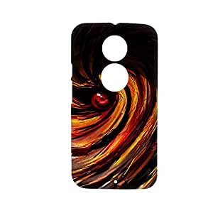 Generic Timeproof Print Naruto For Man Pc For 2Th Moto X Shells