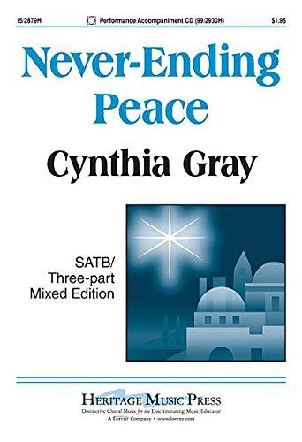 Download Never-Ending Peace ebook