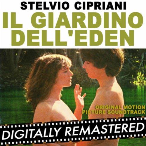 Il Giardino Dell Eden Original Motion Picture Soundtrack