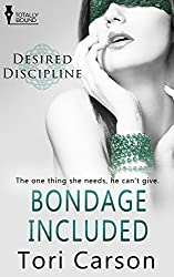 Bondage Included (Desired Discipline Book 5)