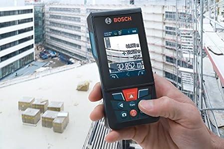 Laser Entfernungsmesser Selber Bauen : Bosch professional laser entfernungsmesser glm c test wir