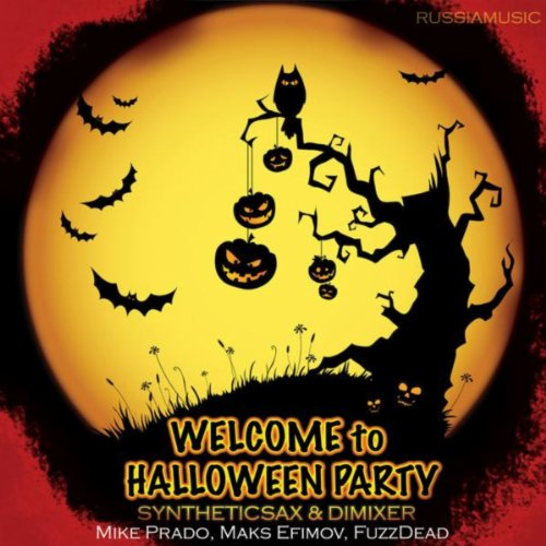 Welcome to Halloween Party