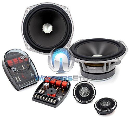 JL Audio ZR525-CSi 5.25