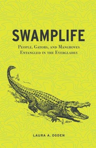 Swamplife (Quadrant Books (Paperback))