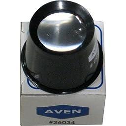 Aven 26034 10X Eye Loupe w/o Cushion