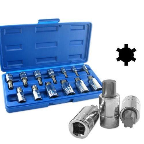 ribe-bit-sockets-13pc-polydrive-set-1-4-3-8-1-2-drive-wrench-6-point-brake