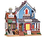 Lemax Plymouth Corners Village Collection Robin's Antique Shop #85705