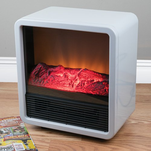 Duraflame Cube Infrared Stove
