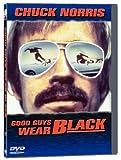 Good Guys Wear Black (DVD)