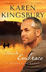 A Time to Embrace (Timeless Love Series Book 2)