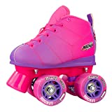 Crazy Skates Rocket Roller Skates for Girls and Boys | Great Beginner Kids