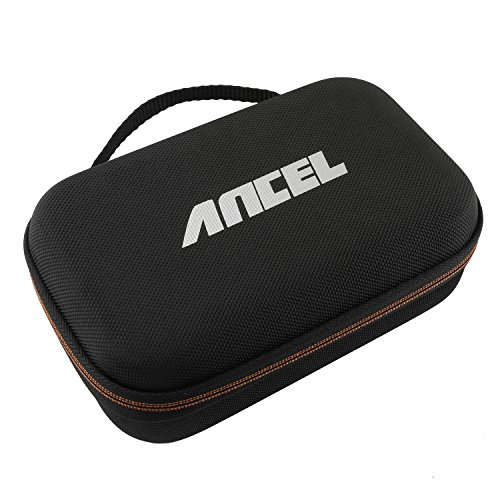 ANCEL Protective Case Storage Bag for AD310 AD410 OBD2 Scanner Code Reader Diagnostic Scan Tool