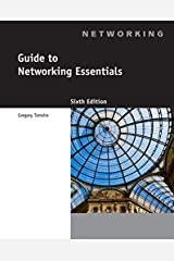 Guide to Networking Essentials, 6th Edition Paperback