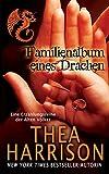 Familienalbum Eines Drachen: Eine Erzahlungsreihe Der Alten Volker (Die Alten Volker/Elder Races) (German Edition)