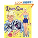 Doris Day Paper Dolls Featuring 24 Fashions from Her Films
