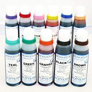 how to make edible paint for airbrushing cakes
