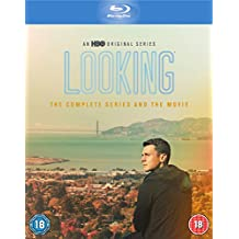 Looking - Complete Series and The movie