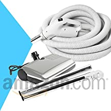 Beam Rugmaster Plus Compatible Central Vacuum Tool Set 30' Hose