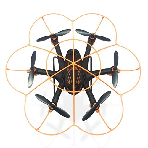 Efaster(TM) Hyun Cool Wltoy Q383 2.4Ghz 5.8G FPV RC Quadcopter Drone With 2MP Camera Monitor Display by Efaster(TM)
