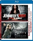 Jennifers Body + Buffy Vampire Slayer Blu-Ray