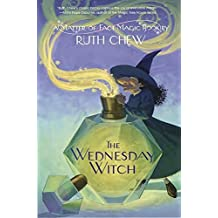 A Matter-of-Fact Magic Book: The Wednesday Witch (A Stepping Stone Book(TM)) by Ruth Chew (2015-08-25)