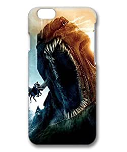 Clash Of The Titans ?¡ìC Kraken Protective Hard PC Snap On 3D Case for iphone 6 Plus 5.5-1122083 by ruishername