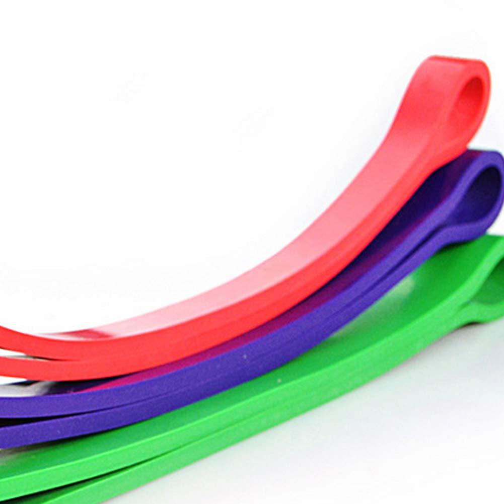 Sports Hantelstange mit Spin Locks GOTOTOP 45 cm Hantelstange Fitness verchromt Hantelstange aus Hochwertiger Stahl