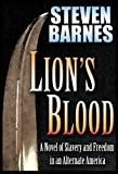 Lion s Blood (Insh Allah Book 1)
