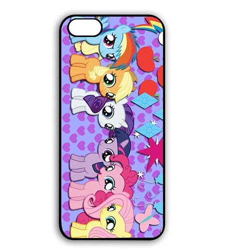 Coque,My Little Pony Twilight Sparkle Design Anti Slip Shell for Coque iphone 7 4.7 pouce 4.7 pouce Durable Snap On Case Cover With Best Plastic - Cute Coque iphone 7 4.7 pouce Phone Case Cover for Gi