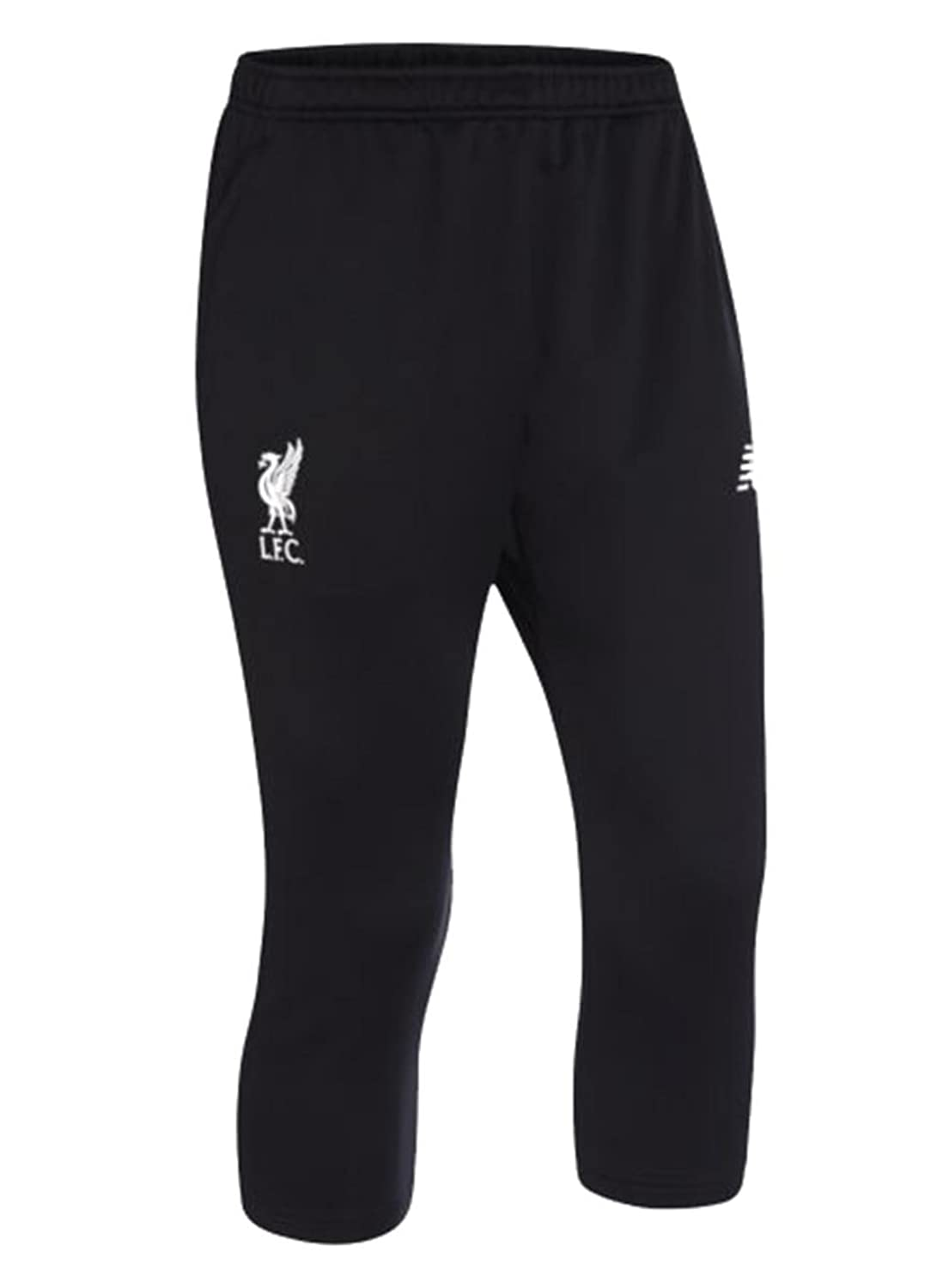 New Balance Liverpool FC Elite Training 3/4 Pant Knitted/サッカーユニフォームリヴァプールFC 3/4 パンツ B01KSASKGMUS Small