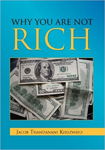 Read Why You Are Not Rich PDF