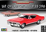 1/25 1968 Chevy Chevelle SS from Revell