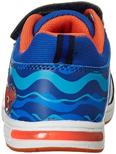 051 Para Blau c Findet navy blue Dory Niños Fd000685 Zapatillas 7wxHqRz