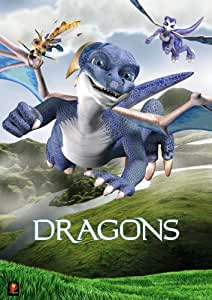 Amazon.com: Dragons (Dragones): Gianmarco Zignago (John
